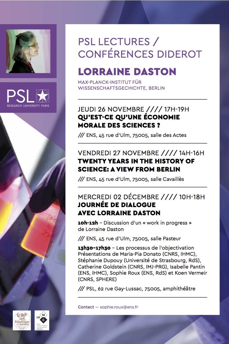 Affiche PSL-Lectureseng