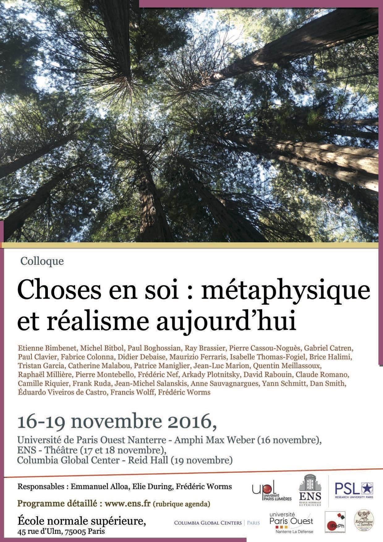choses-en-soi-16-19-nov-2016-affiche