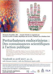 2017_04_21_Perturbateurs endocriniens