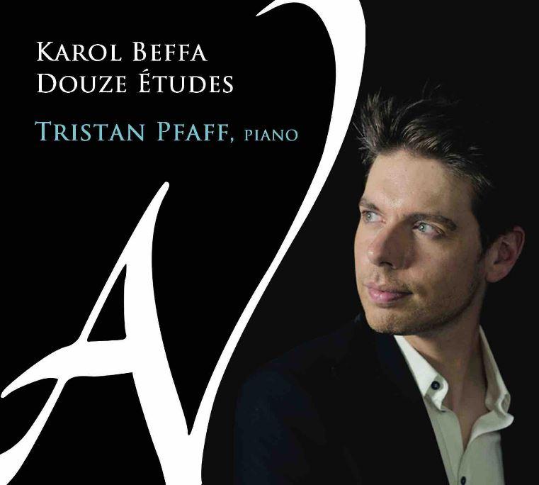 Karol_Beffa_douze_etudes